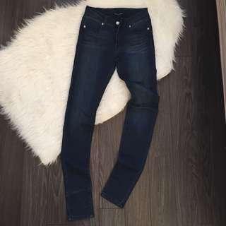 BRAND NEW Brandy Melville Skinny Jeans Size 0-2