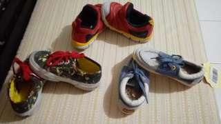 Baby shoes bundle