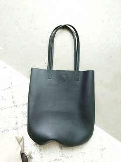 Miniso black bag