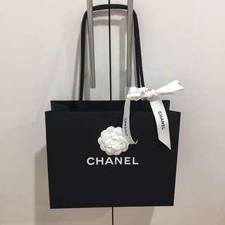 Chanel Shopping Bag - medium