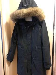 TNA PARKA jacket