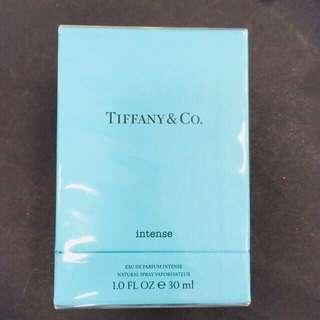 [2018年10月新款] Tiffany Intense EDP藍鑽香水  30ml