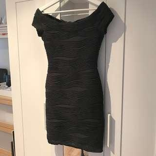 Dynamite Sheath Dress, Size XS