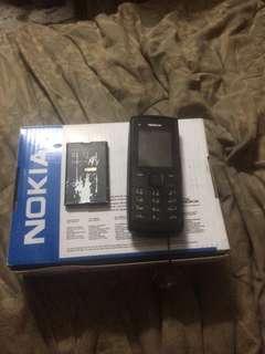 Nokia X1 utk dijual