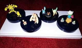 Pokemon 1/40 scale nintendo figure