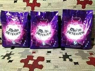 Molto detergent purple 700gr. PROMOOOOO