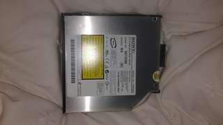 Sony ReWritable CD/DVD ROM