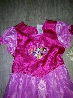 Princess dress 2 for 200