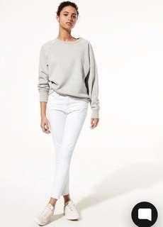 Citizens of Humanity Rocket Natural jeans- Aritzia