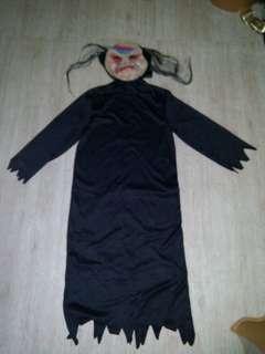 Halloween costume 8-10 yrs old