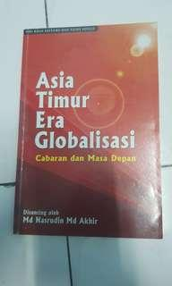 Asia Timur Era Globalisasi