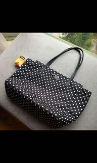 Kate Spade A4 size shoulder bag 90% new