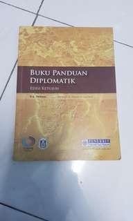 Buku Panduan Diplomatik Edisi Ketujuh