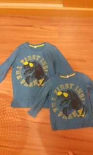 Boys Shirt #bundlesforyou