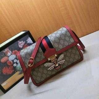 Gucci Bee Sling Bag