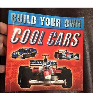 book - build your own cool car
