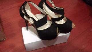 🚚 高跟鞋 涼鞋 可換物