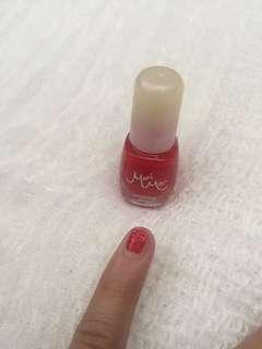 Mari Mar Nail Polish (Ted)