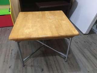 折疊小桌子