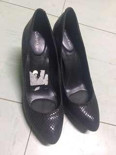 💯% Original Calvin Klein Shoes