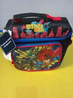 JUSTICE LEAGUE Lunch Box