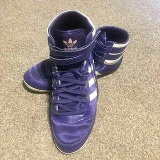 Adidas 'Boxing' Sneakers