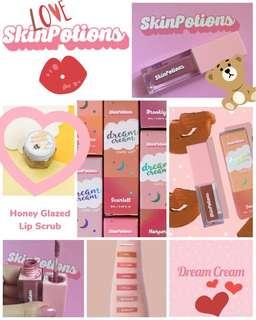 Dream 3-way tint by SkinPotions (Pre-Order)