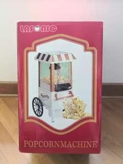 迷你爆谷機Popcorn Machine