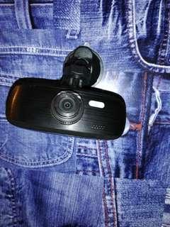 車用鏡頭 Driving recorder