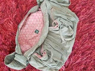REPRICED Gap sling bag