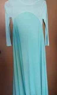 Dress Aka Jubah