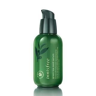 (BN) Innisfree Green Tea Seed Serum