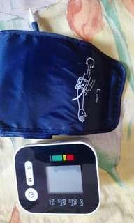 Szkia Digital Blood Pressure Monitor, Large Cuff & Human Voice (Complete)