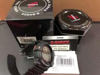Casio Gshock G-9300 Mudman
