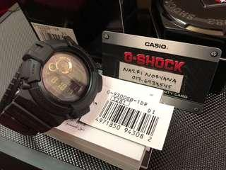 Casio Gshock G-9300GB Mudman