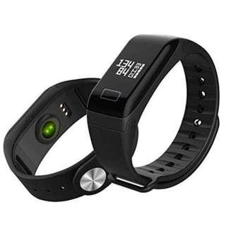 Blood Pressure Monitor Smart