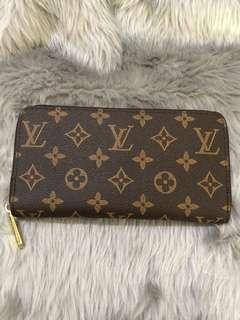 Louis Vuitton Mongram Wallet