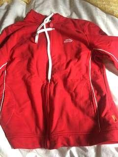 Slazenger sports Jacket size 10