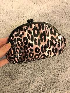 MAC makeup bag pouch purse 👛