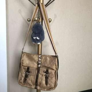 GUCCI bag with defects