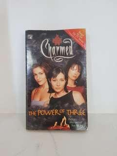 what we used to watch 1: charmed