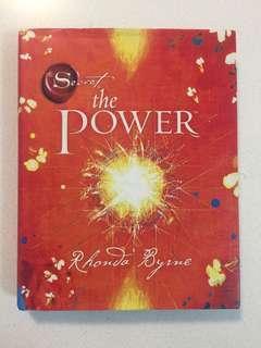 The power (the secret) book