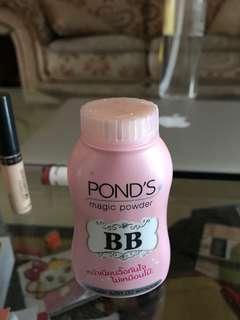 Pond's magic powder (+ongkir sby)