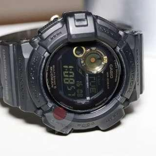Casio G-Shock Mudman GW-9300GB-1JF