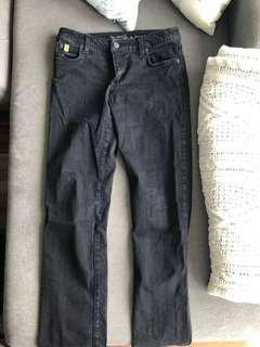 Like new Second Yoga women's jeans