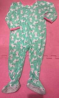 Preloved Sleepsuits