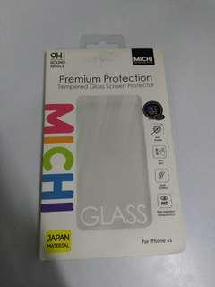 Apple iPhone 6S screen protector