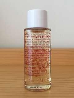 Clarins cleansing oil 10ml