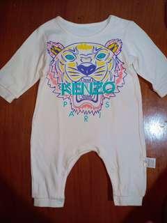 Jumpsuit Kenzo Baby
