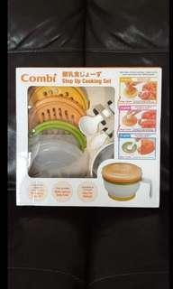 BN Combi Step Up Cooking Set